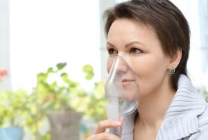 Небулайзер - эффективный прибор для лечения заболевания дыхательных путей