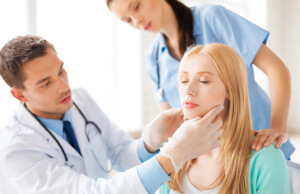Методика обследования заболевания