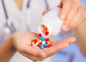 Особенности лечения патологии медикаментозными препаратами
