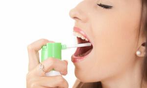 Лечение острого фарингита - спреи, таблетки и леденцы