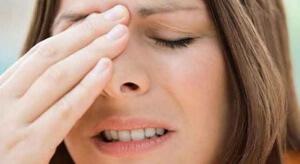 Заложенность носа, изменение голоса и снижение слуха - признаки воспаленных аденоидов