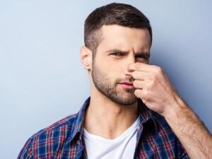 Перелом носа: признаки и формы
