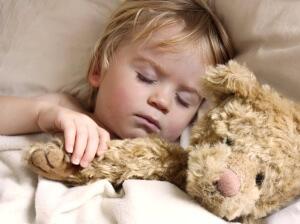 Особенности развития ночного кашля у ребенка