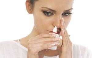 Лечение патологии с помощью медикаментозных препаратов и промывания носа