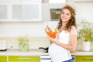 Профилактика простуды при беременности