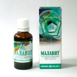 Малавит: свойства, назначение и применение при беременности