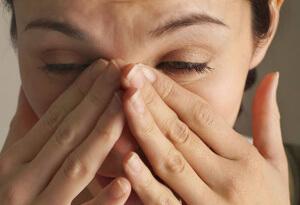 Заболевания, которые вызывают появления болячек в носу
