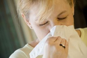 Зловонный насморк- признаки атрофии слизистой оболочки носа