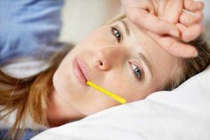 Эффективные и безопасные методы нормализации температуры тела при лактации