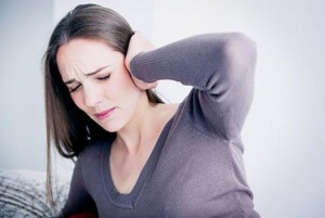 Безопасное лечение отита в период беременности