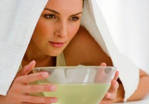 Ингаляции в домашних условиях - простой и эффективный метод лечения простуды