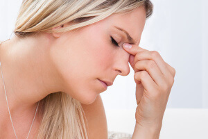 При неправильном лечении полипов в носу могут возникнуть опасные последствия