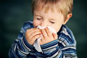 Аква Марис - эффективный препарат для нормализации состояния слизистой оболочки носа