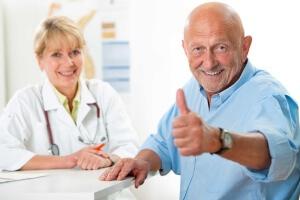 Преимущества метода и что делать после трепанопункции