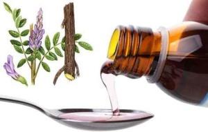 При неправильном применении сиропа могут возникнуть побочные эффекты