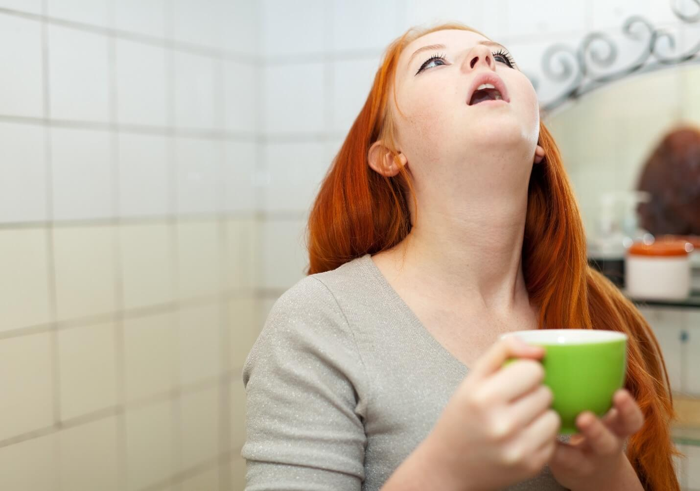 Как быстро вылечить горло в домашних условиях 45