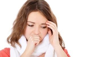 Безопасное лечение трахеита при беременности