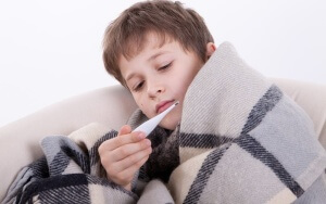 Жаропонижающие препараты для детей и взрослых