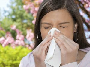 Аллергический ринит у беременных — опасность для плода и методика лечения