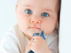 Особенности развития насморка у грудного ребенка