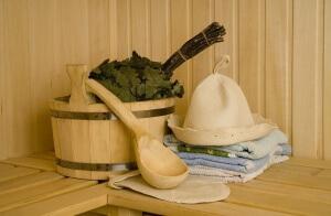Сауна – эффективное дополнительное средство для лечения и профилактики простуды