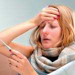 Боль в горле при глотании, температура, покраснение миндалин – признаки ангины