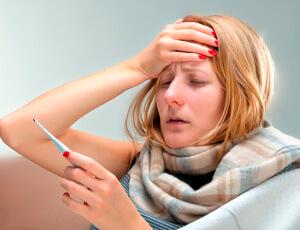 Сколько дней держится температура при ангине и методика лечения заболевания
