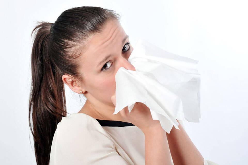 Можно ли греть нос при насморке? — Преимущества метода и эффективные рецепты