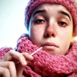 Насморк, кашель, боль в горле, слабость и температура – признаки простуды