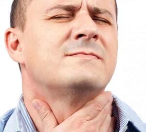 Биопарокс – антибактериальное средство, которое назначается при заболеваниях ЛОР-органов