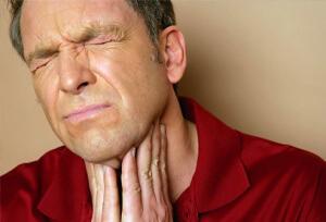 Чтобы избежать осложнений заболевания, необходимо вовремя начать лечить фарингит