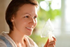 Ингаляции небулайзером – современный и эффективный метод лечения заложенности носа у детей и взрослых