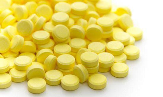 Фурацилин в таблетках: назначение, применение и противопоказания