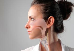 Сухость, першение и боль в горле, кашель и осиплость в голосе – признаки ларингита