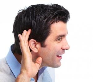 Заложенность уха после простуды
