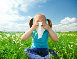 Капли в нос при аллергии назначаются для предотвращения развития аллергической реакции