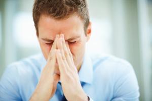 Синусит – это острое или хроническое воспаление носовых пазух
