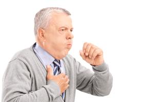 Осложнения, которые могут появиться при кашле