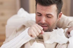 Кровь в мокроте по утрам? — Причины и методы лечения