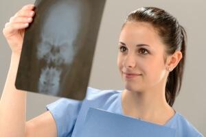 Рентген придаточных пазух носа – это эффективная диагностика травм лицевого скелета и заболевания придаточных пазух