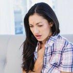 Удушающий кашель это очень опасный симптом, нужно пройти обследование и выявить причину