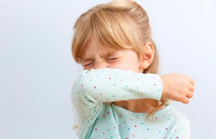 Ребенок кашляет: как и чем лечить?