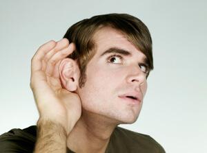 Основной функцией среднего уха является звукопроведение
