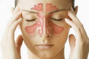 Действие Фурацилина на носовую слизистую