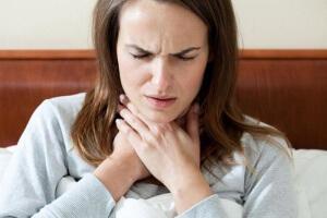 Одной из самых частых причин возникновения боли в носоглотке является острое респираторное заболевание