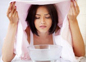 Ингаляции с содой – эффективное народное средство для лечения кашля