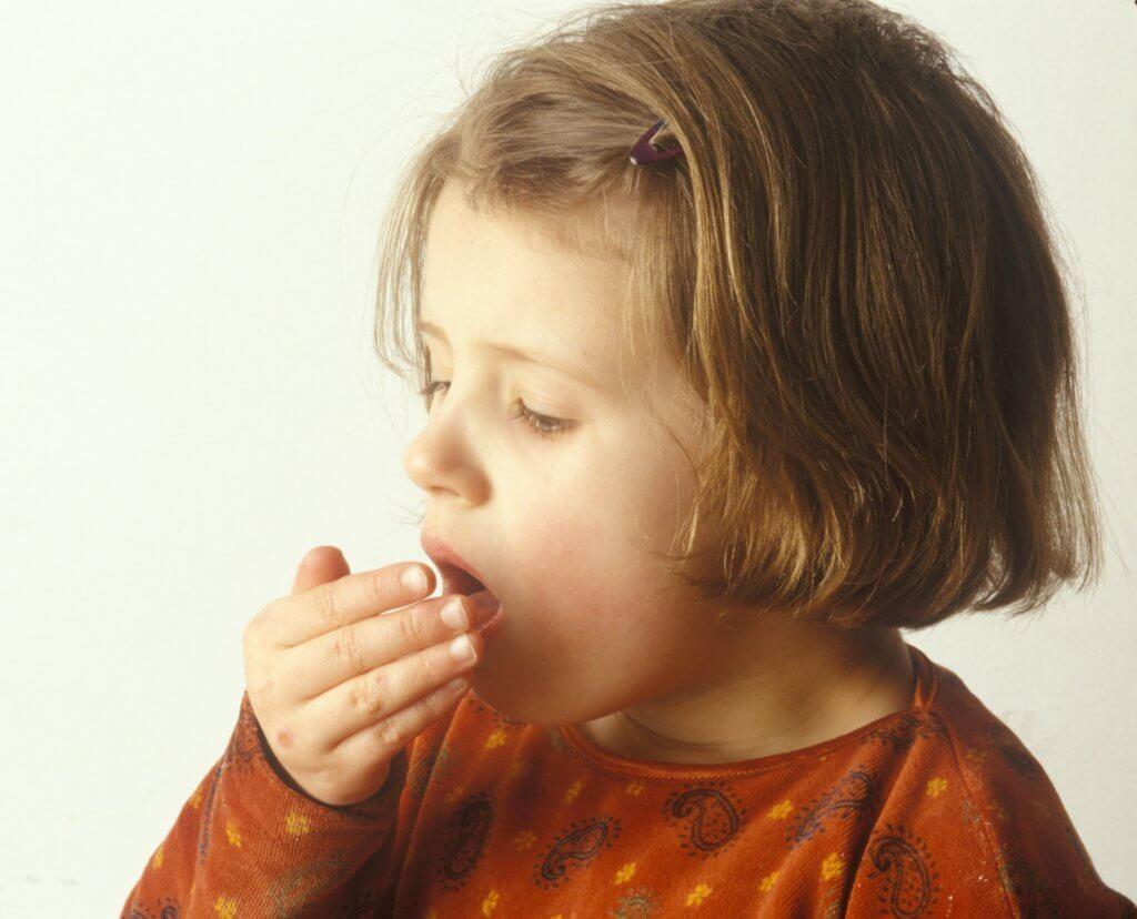 Как быстро сделать быстро сухой кашель влажным у ребенка