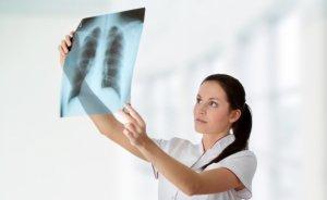 Флюорография – эффективный метод исследования органов грудной клетки