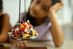Антибиотик – нужен или нет