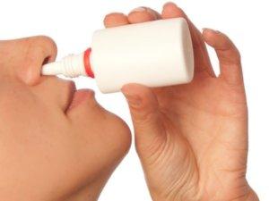 Антибиотики для носа назначаются в том случае, если заболевание было вызвано бактериальной инфекцией